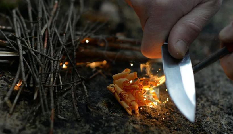 Få fart på elden med Procamptek