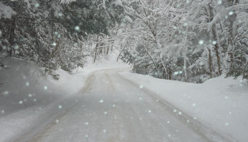 Preppa bilen för vintern