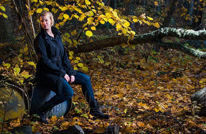 Gäststugan: Helena Söderblom