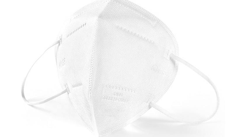 Test: KN95 FFP2 halvmask