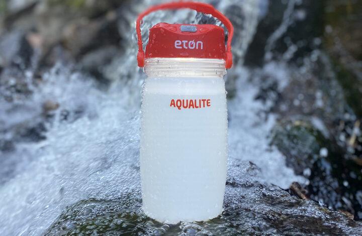 Test: Eton Aqualite